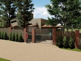 by Hamilton Turola Arquitetura e Design Country