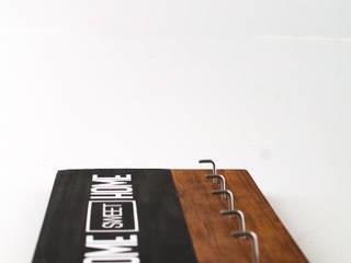 Mairena Diseño HouseholdHomewares Kayu Multicolored