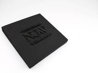 Mairena Diseño HouseholdAccessories & decoration Tekstil Black