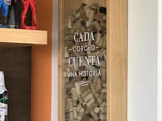 Mairena Diseño HouseholdAccessories & decoration Kayu Wood effect