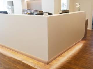 Hammer & Margrander Interior GmbH Clinics
