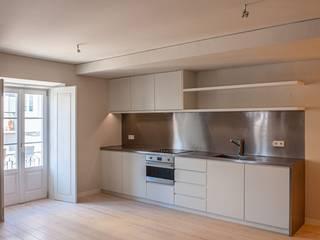 Cozinhas Calçada da Estrela por monteverde Moderno