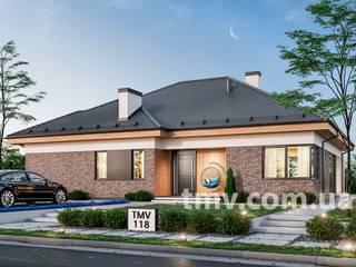 TMV Architecture company