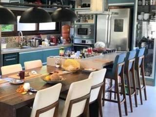 Projeto Home Staging com morador por Claudia Dietrich Felipe Me