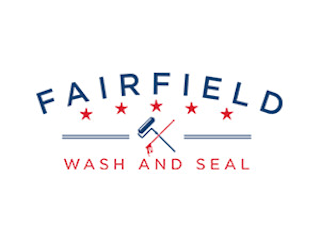Fairfield Wash & Seal Rumah pedesaan