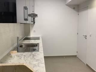 Buildemant - Construção e Manutenção, Lda Kitchen