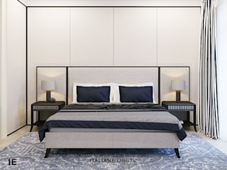 ITALIANELEMENTS BedroomBeds & headboards