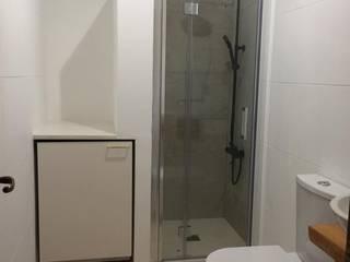 Buildemant - Construção e Manutenção, Lda Classic style bathroom