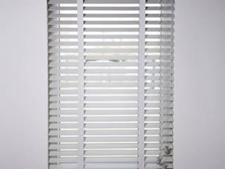 Creon Raamdecoratie 窗戶與門百葉窗與捲簾