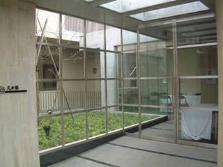 東京デザインパーティー|照明デザイン 特注照明器具 Moderner Flur, Diele & Treppenhaus