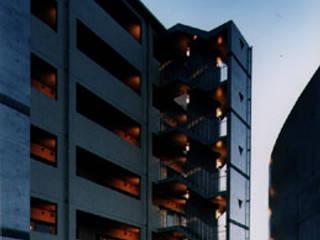 東京デザインパーティー|照明デザイン 特注照明器具 Moderne Häuser