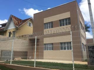 """Projeto MM 45"""" Reforma e Construção por Tangram Construtora de Obras"""