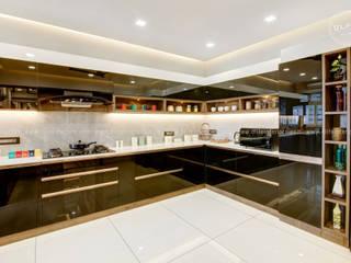 DLIFE Home Interiors 系統廚具