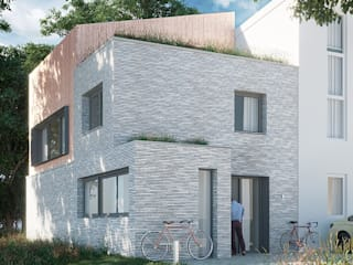 by Nugter Architectuur