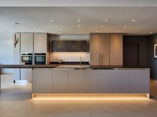 by Galerie Design - Italian Kitchens & Interiors