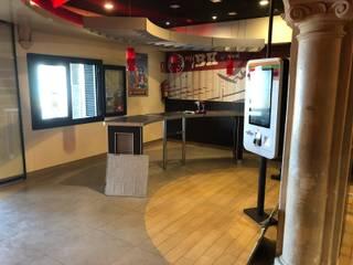 Promitec Obras SL Bar & Klub Modern