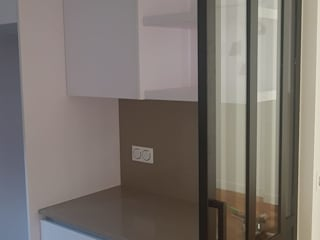 EMME CONCEPT Built-in kitchens