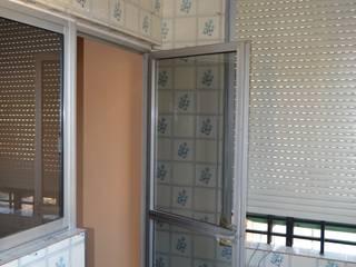 Promitec Obras SL pintu kaca