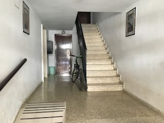 Promitec Obras SL Koridor & Tangga Modern