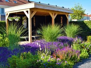 by Dutch Quality Gardens, Mocking Hoveniers Сучасний