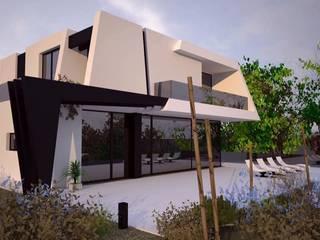 の Andreia Anjos - Arquitectura, Design e Construção