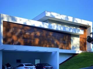 Residência A|R por A&B Arquitetura Moderno