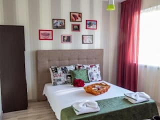 Tevi apartments - rent a flat in Varna Tevi apartments - rent a flat in Varna