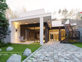 Nội Thất An Lộc Villa Weiß