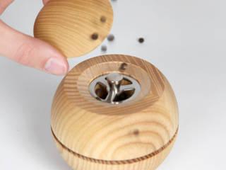 de Guido Kohl Produktentwicklung / Industrialdesign Minimalista