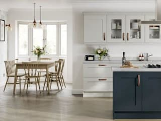 Kellyvision Kitchens and Bedrooms Cocinas integrales
