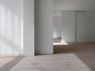 601號‧泰 圭侯 洪文諒空間設計 现代客厅設計點子、靈感 & 圖片