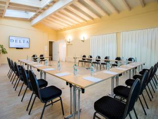Parkhotel Delta - Ascona Hotel moderni di Bazzi – Art & Solutions Moderno