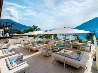 Hotel Giardino Lago – Minusio Hotel moderni di Bazzi – Art & Solutions Moderno