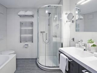Hotel Belvedere – Locarno Hotel moderni di Bazzi – Art & Solutions Moderno