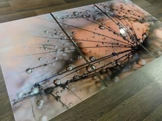 Pavlin Art ArtePiezas de arte Vidrio