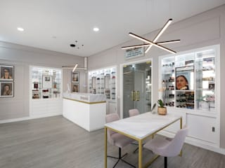 Maria Vilhena Design Study/office