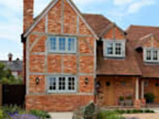 Surrey cottage by niche pr Country