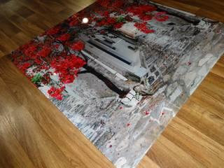 Pavlin Art ArteCuadros y pinturas Vidrio
