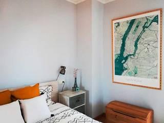 Decorar mi casa Walls & flooringPictures & frames Wood