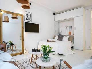 Decorar mi casa Small bedroom