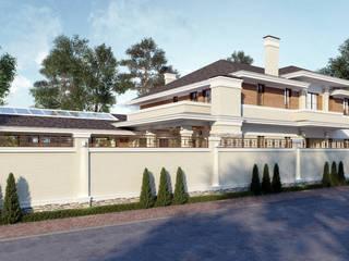 BON TON Terrace house