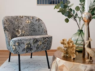 Modern living room by Cornelia Augustin Home Staging Modern