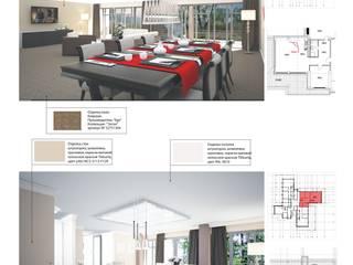 Гостиница Veronika Brown Studio Гостиная в классическом стиле
