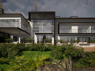 Casa Bitaco de ACE Arquitectura Diseño y Construcción