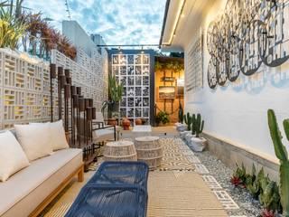 Modern Sergi Alanları Pedro Ivo Fernandes | Arquiteto e Urbanista Modern
