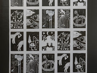 MOSTRA MORAR MAIS 2019 Centros de exposições modernos por Pedro Ivo Fernandes | Arquiteto e Urbanista Moderno