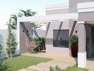 by Lucas Soares Arquitetura Modern