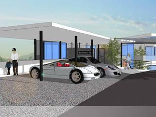 N O T Architecture Sdn Bhd