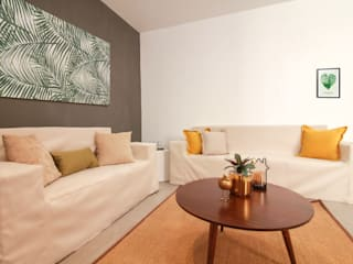 Guadalajara Home Staging Living roomSofas & armchairs