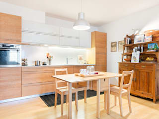 Angela Baghino Kitchen Solid Wood